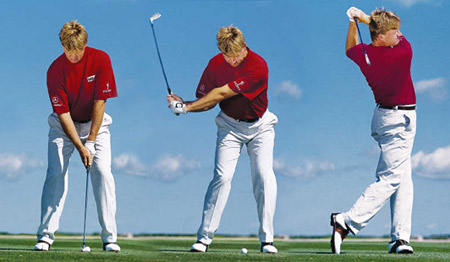 how to hit driver longer and straighter